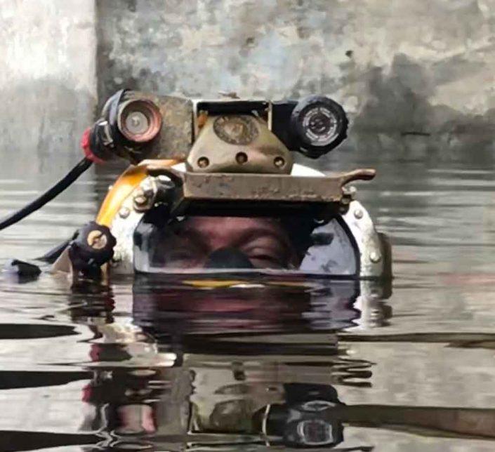 Inshore Diver