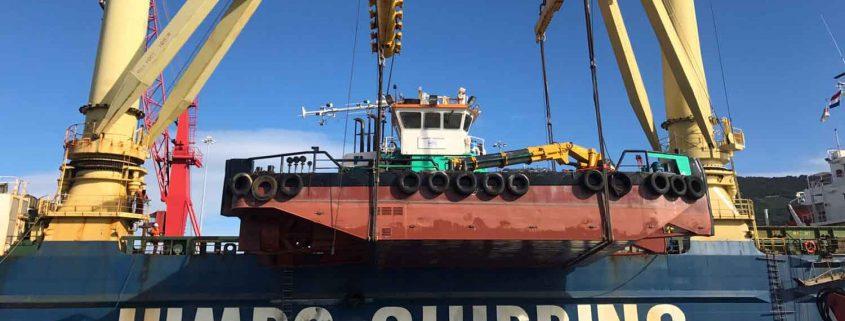 multicat vessel