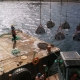 Marine Reef Balls being deployed into Halifax Harbour